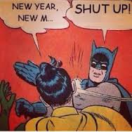 New Year New ....